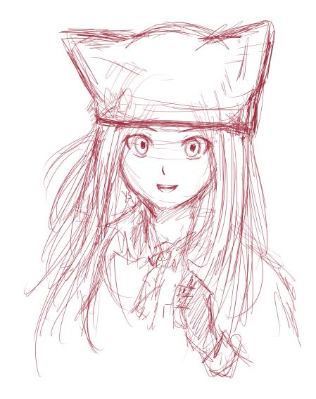 akemi sketch